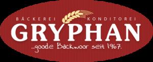 Logo Bäckerei Gryphan