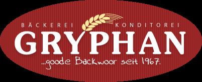 Bäckerei & Konditorei Gryphan
